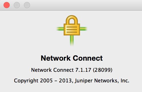 Juniper VPN